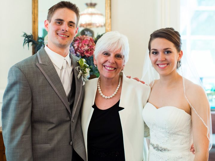 Tmx 1498139686852 Jody Stevenson W Happy Couple   Wedding Day Joys.c Denver wedding officiant