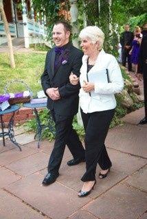 Tmx 1498139867675 Jody Walking Down Aisle   Wedding Day Joys.com Denver wedding officiant
