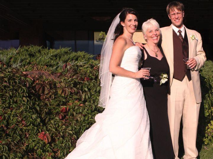 Tmx 1498142377247 Jeremy And Lyndsay 2 Denver wedding officiant