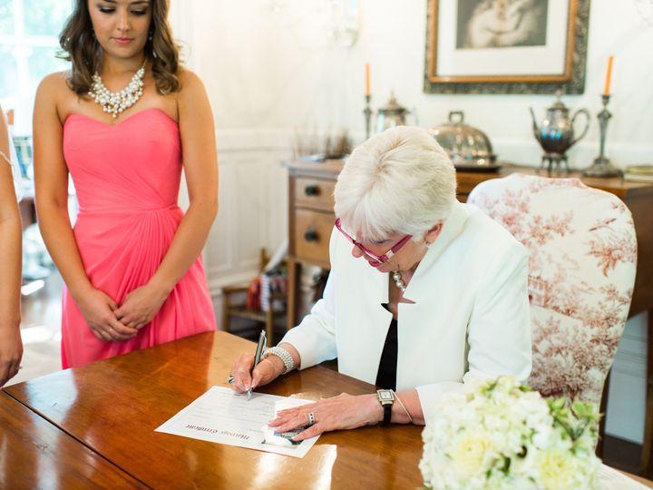 Tmx 1498142518366 Signing Marriage License   Wedding Day Joys.com Denver wedding officiant