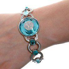 braceletwearing