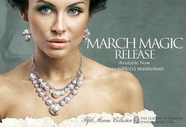 Tmx 1305490327267 Ladymagic Milton wedding jewelry