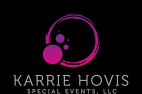 Karrie Hovis Special Events