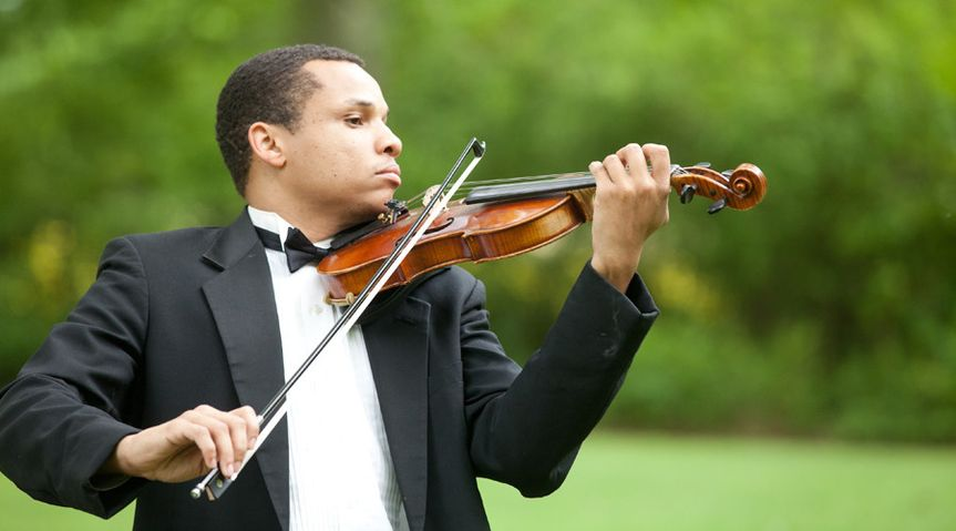 knoxville violinist