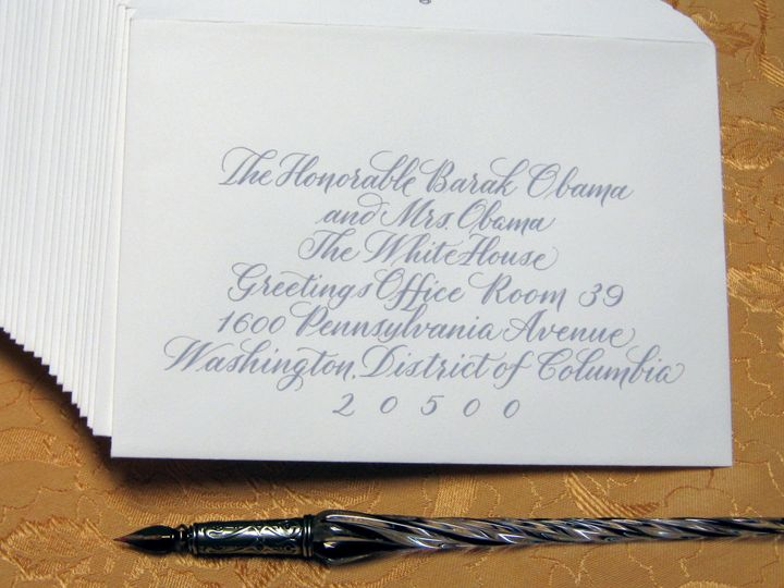 Long Village Lettering Invitations Hendersonville Nc Weddingwire