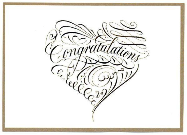 Tmx 1254322283051 Congratsheart Hendersonville wedding invitation