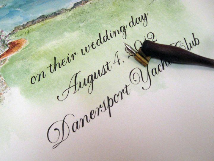Tmx 1348765305101 Danersportprint Hendersonville wedding invitation