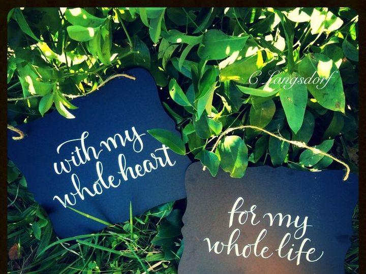 Tmx 1448055644833 For My Whole Life Hendersonville wedding invitation