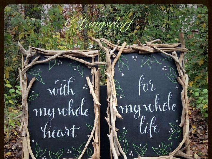 Tmx 1448055659529 With My Whole Heart Hendersonville wedding invitation