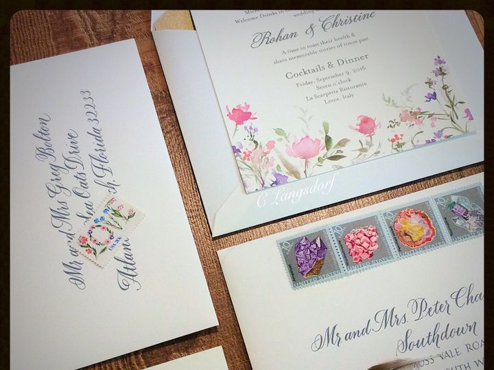 Tmx 1464826037527 2016 05 14 12.14.17 Hendersonville wedding invitation