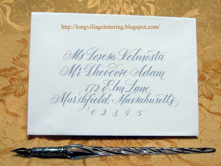 Tmx 1464826097199 002 Hendersonville wedding invitation
