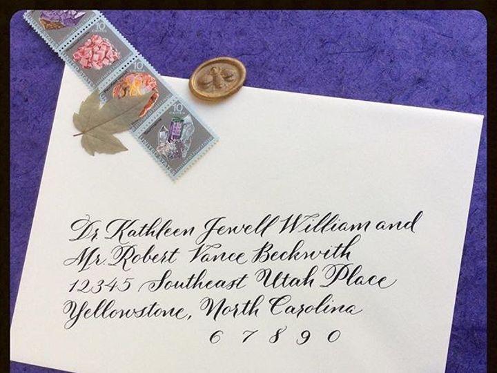 Tmx 1481215809518 147197877086623492921828141291701353316352n Hendersonville wedding invitation