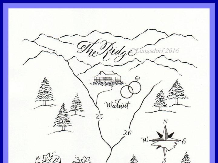 Tmx 1491427136308 Map Irina Fb 2 Hendersonville wedding invitation