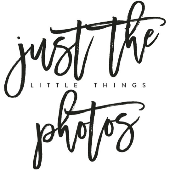 Just the Little Things Photos