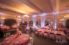 The Crystal Ballroom & Lounge