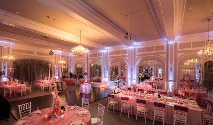The Crystal Ballroom & Lounge