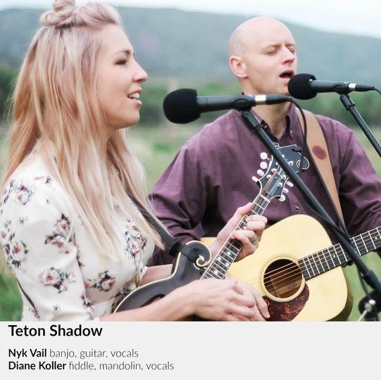 Teton Shadow @ Mountain River Ranch in Ririe, IdahoA beautiful outdoor rustic wedding venue.