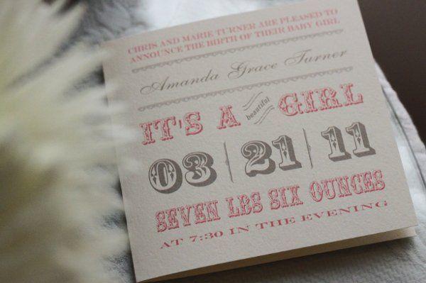 Tmx 1309221535943 IMG2713 Sudbury wedding invitation
