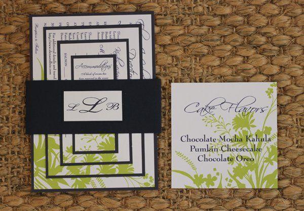 Tmx 1309221710882 Gn8 Sudbury wedding invitation