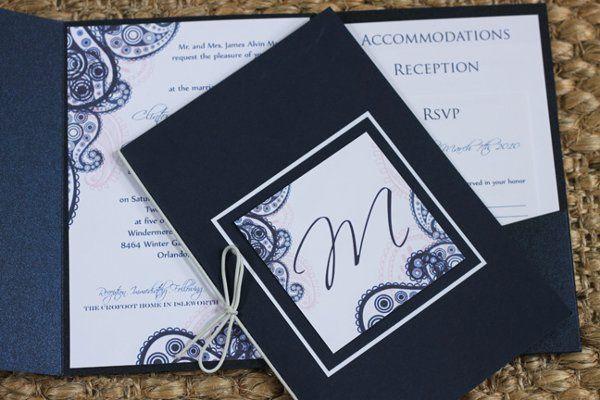 Tmx 1309222157495 Matchingprogram Sudbury wedding invitation