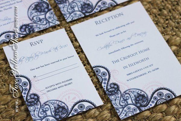 Tmx 1309222168399 Paisley6copy Sudbury wedding invitation