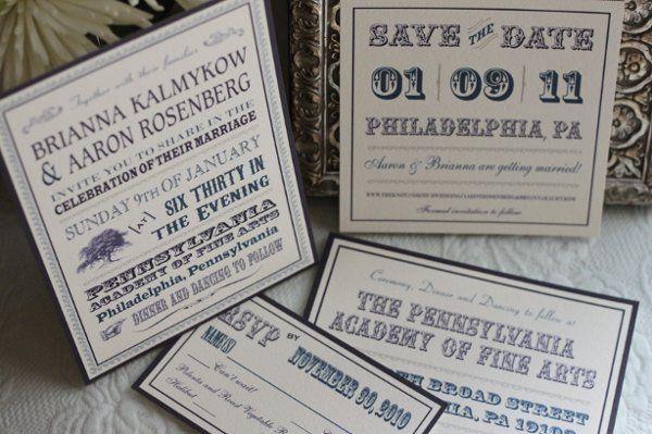 Tmx 1309222419326 IMG2798 Sudbury wedding invitation