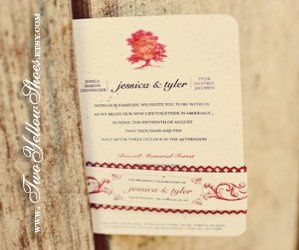 Tmx 1309222548634 InviteJessicaandTyler2copy Sudbury wedding invitation