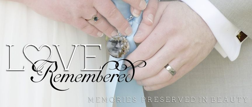 Love Remembered by Build Love - Offering uniquely personal jewelry & accessories, filled with...