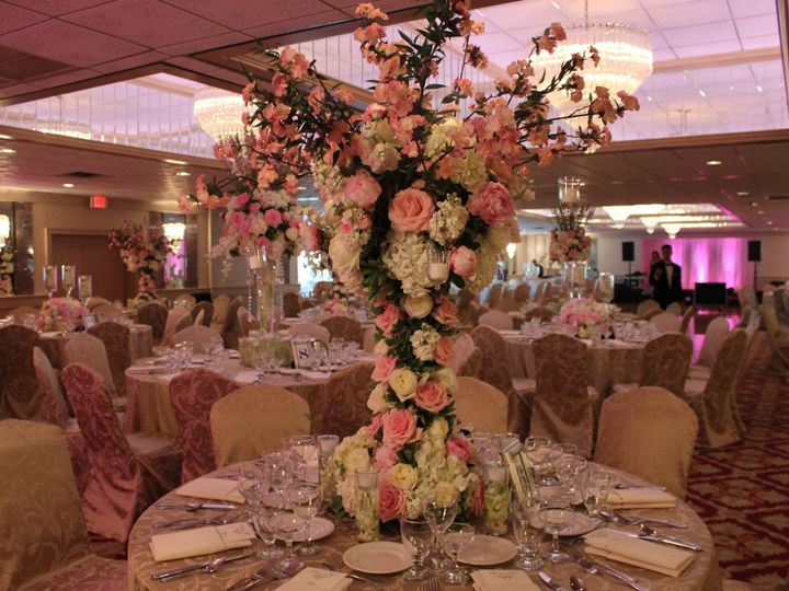 Tmx 1424106703145 Alexandra  Vayios Wedding 009 East Hanover, New Jersey wedding venue