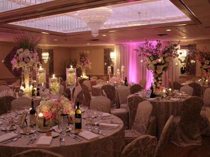 Tmx 1424106734698 Alexandra  Vayios Wedding 020 East Hanover, New Jersey wedding venue