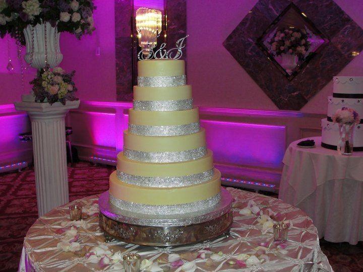 Tmx 1424106854255 Jj Cake East Hanover, New Jersey wedding venue