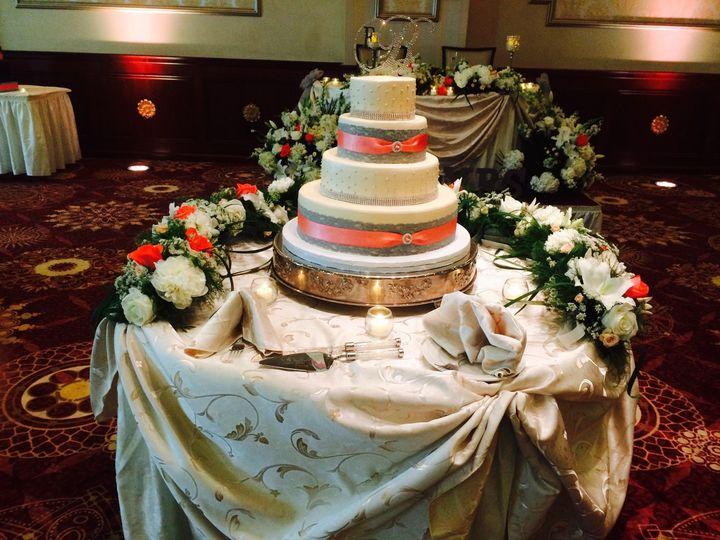 Tmx 1443631633501 Cake East Hanover, New Jersey wedding venue