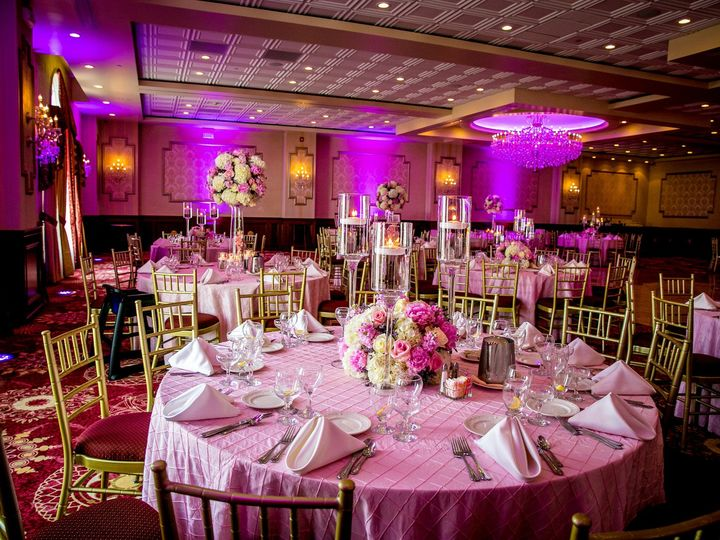 Tmx 1443631703852 Ef3a7024 East Hanover, New Jersey wedding venue