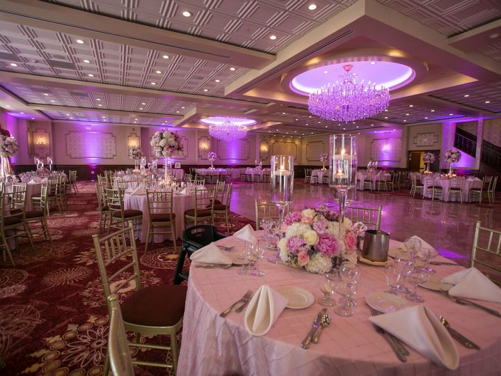 Tmx 1443631715943 Ef3a7033 East Hanover, New Jersey wedding venue
