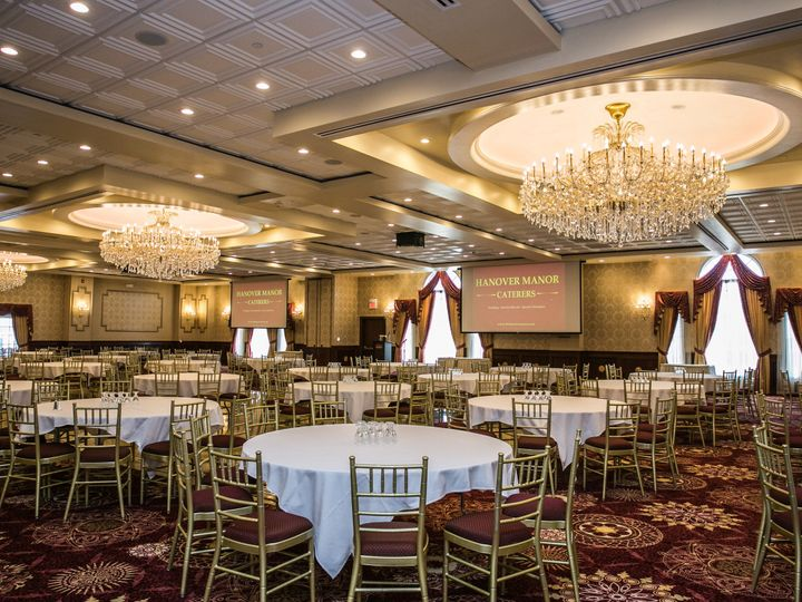 Tmx 1443631730692 Ef3a9202 East Hanover, New Jersey wedding venue