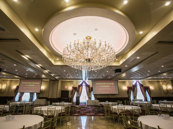 Tmx 1443631764472 Ef3a9255 East Hanover, New Jersey wedding venue
