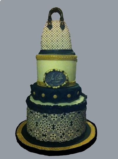CakeDSFashionista