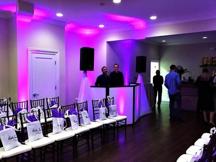 Tmx 1427998388393 Kinsleyjamesedit Pleasant Hill wedding dj