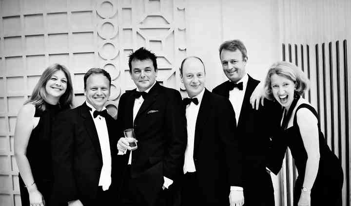Simply Swing Band