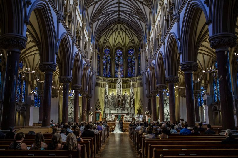 Church - Pretty Films