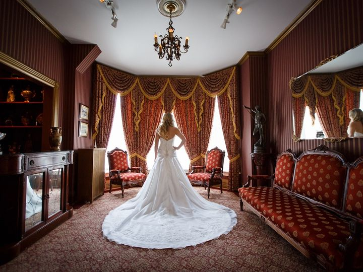 Tmx Haley 51 993430 160745249784429 Winston Salem, NC wedding videography