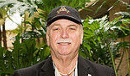 Mark Stone, The Cruise Captain LLC 1