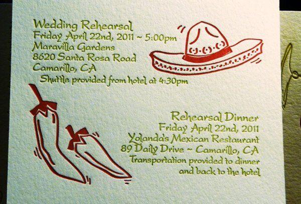 Tmx 1300817110740 P1040839 Long Beach wedding invitation