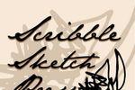 Scribble Sketch Press image