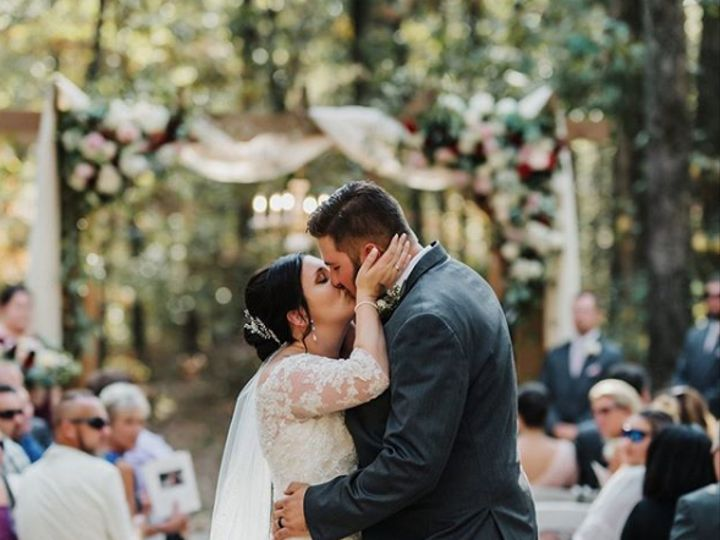Tmx 2019 10 18 1203 51 664430 1571425881 Albemarle, NC wedding venue
