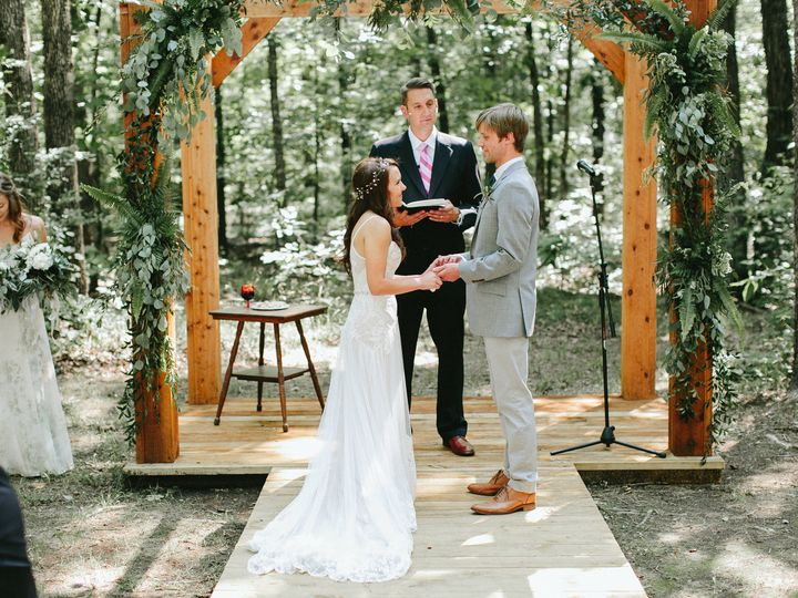 Tmx Garden1 51 664430 V2 Albemarle, NC wedding venue