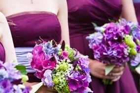 Designer Florals (Sharon Lange)