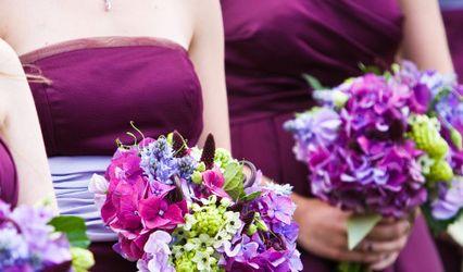 Designer Florals (Sharon Lange) 1