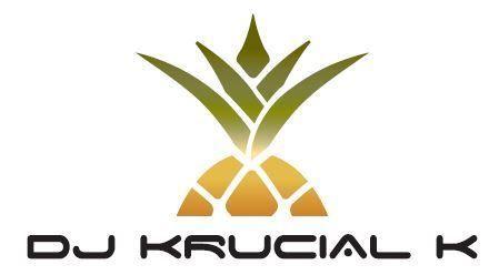 """DJ Krucial K """"The Flyin' Hawaiian"""""""
