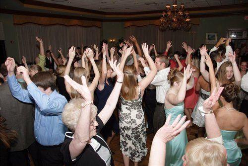 Tmx 1363019067394 Guestsdancingatwedding1 Wilmington wedding band